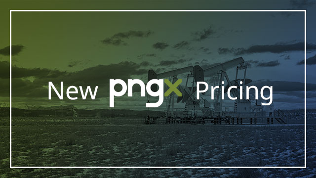 PNG Exchange New Pricing